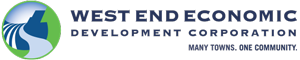 West End Economic Development Corporation Logo